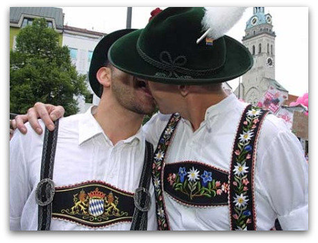 munich oktoberfest gay