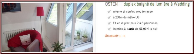 osten appartement berlin mitte wedding