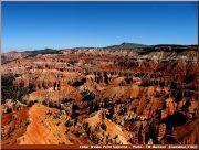 point supreme cedar breaks national monument
