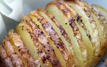 pommes de terre roties a la suédoise