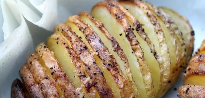 Pommes de terre roties la su doise recette su doise - Pommes de terre a la braise ...