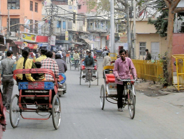 rajasthan taxis velos