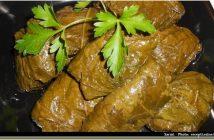 recette sarmi bulgare