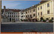 Sopron grand place