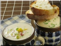soupe zagorje
