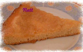 tarte au sucre cuisine du nord