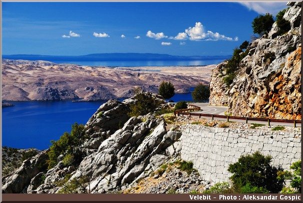 velebit croatie parc national