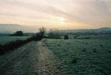 vezelay morvan paysage