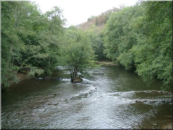 vezelay morvan riviere cure
