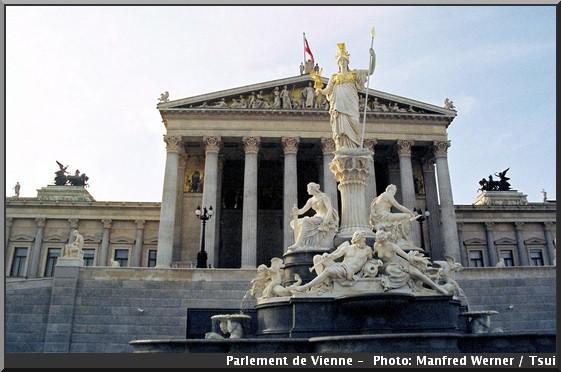 vienne parlement