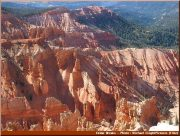 vue cedar breaks national monument