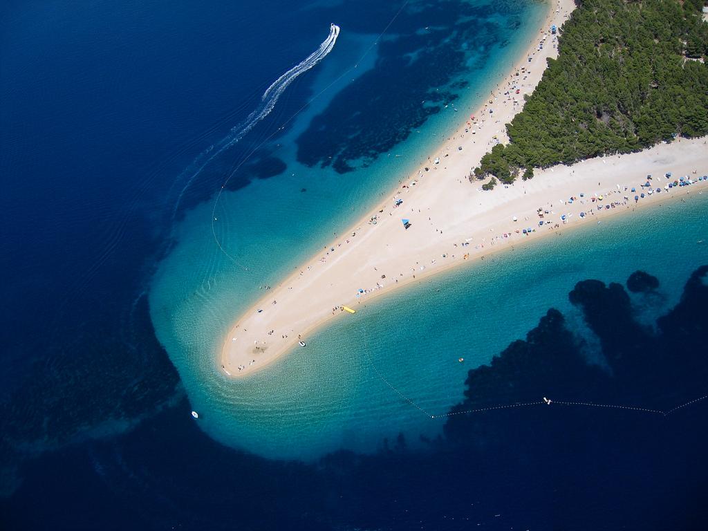 Les plus belles plages en Croatie : plages de sable et criques à ne pas manquer? 1