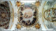 Abbaye d'Ottobeuren ; superbe église baroque de Souabe (Tourisme Bavière) 41