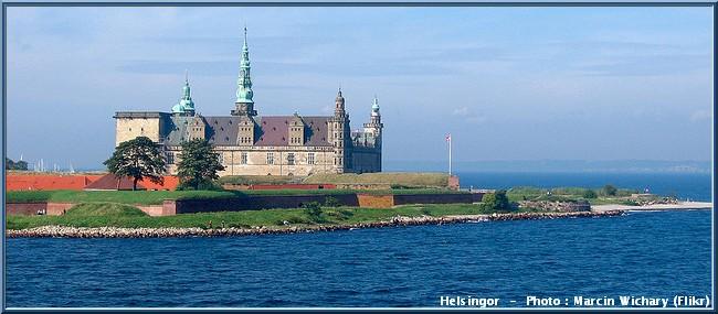 Helsingor danemark