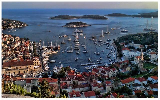 La Via Dinarica en Croatie (pour les nuls) ou les débutants en randonnée 6