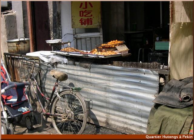 PEKIN Quartier Hutongs