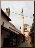Sarajevo bey mosquee
