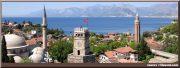 Antalya, la perle de la riviera turque méditerranéenne 9