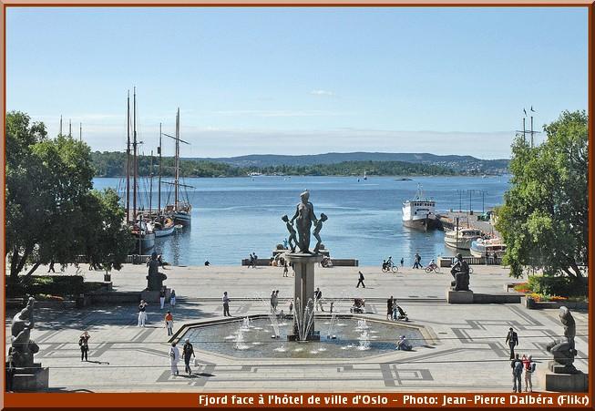 fjord face hotel de ville oslo