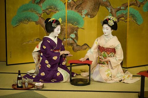 geisha ryokan gion hatanaka