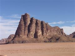jordanie 7 piliers