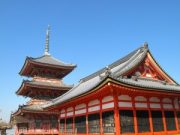 kyoto Sanjusangendo