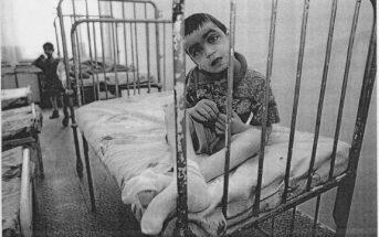 orphelinat roumanie