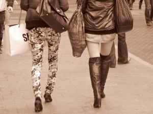 osaka mode jeunes femmes
