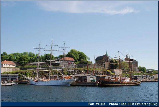 Visiter Oslo en 2 jours : que voir et que faire à Oslo, la capitale norvégienne? 1
