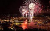 réveillon à Budapest Nouvel An