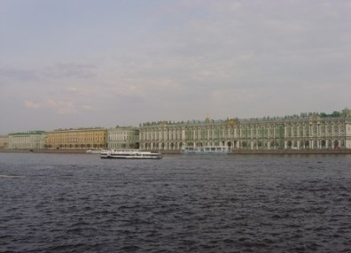 saint petersbourg neva