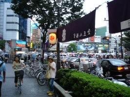 tokyo shibuya sous la pluie