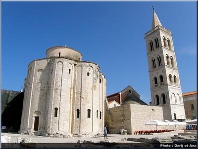 Où aller en Croatie ? Pourquoi choisir Zadar (Dalmatie Nord)? 3