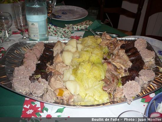 No l en espagne de l 39 avent la noche buena navidad et san esteban - Repas de noel en espagne ...
