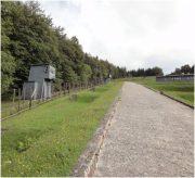 Natzweiler-Struthof camp concentration nazi ravin de la mort