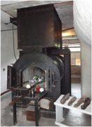 Natzweiler-Struthof four crematoire camp concentration nazi