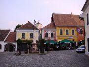 Szentendre, un ville d'art sur les bords du Danube (Tourisme Hongrie) 2