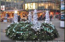 Que faire à Budapest a Noel? Activités et restaurants ouverts 1