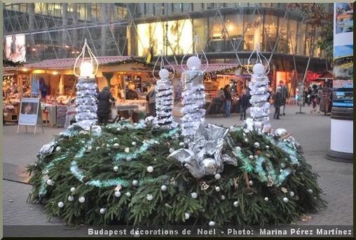 Noël à Budapest : 5 bonnes raisons d'aller à Budapest à Noël 10