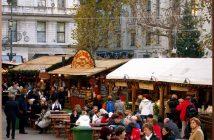Que faire à Budapest a Noel? Activités et restaurants ouverts 2