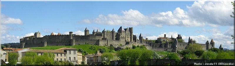 cite Carcassonne