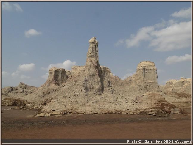 hamadila afar ethiopie