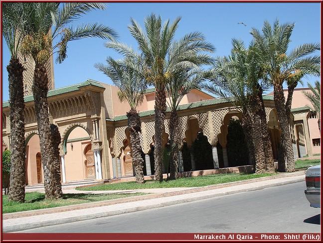 marrakech al qaria