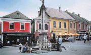 Szentendre, un ville d'art sur les bords du Danube (Tourisme Hongrie) 3