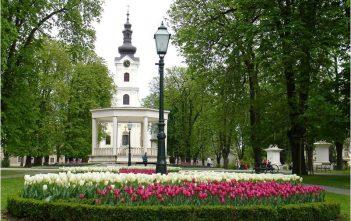 Bjelovar croatie centrale