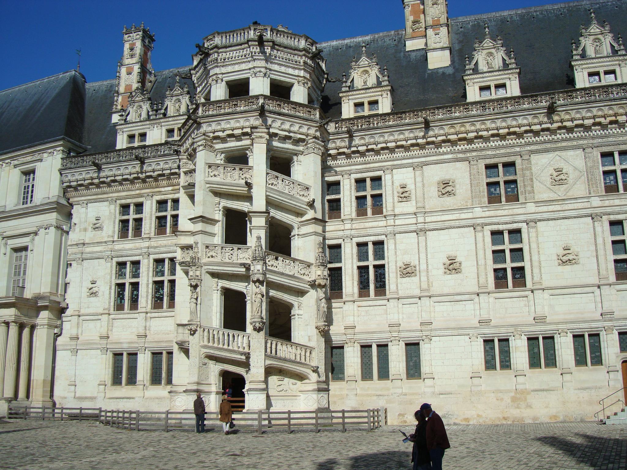 Visiter La Ville De Chambord