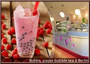 bubble tea berlin