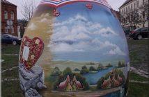 oeufs peints zagreb pisanice