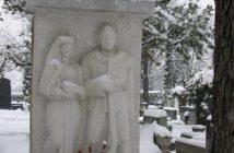 zagreb tombes communistes