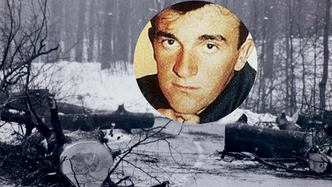Josip Jovic policier croate mort lors des paques sanglantes de Plitvice